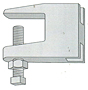 100 Series Universal Beam Clamp 1