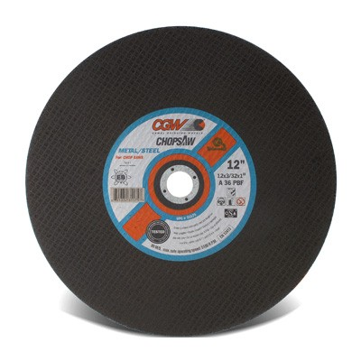 Chop Saw Cuting Wheels