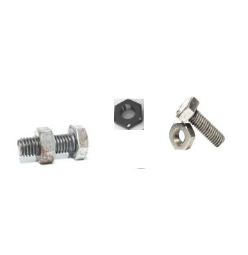 Screws/Bolts
